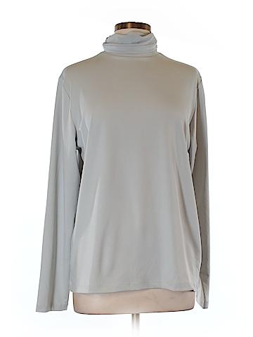 Susan Graver Turtleneck Sweater Size L