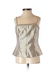 Alex Evenings Women Sleeveless Blouse Size 2