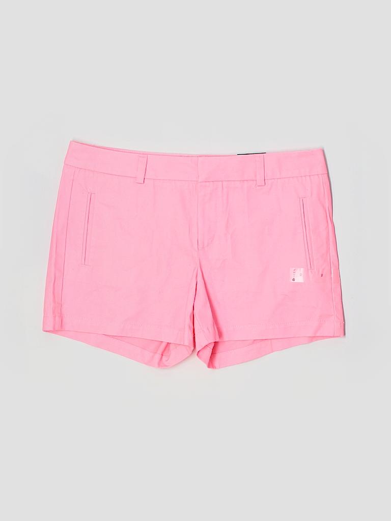 Stylus Women Khaki Shorts Size 10