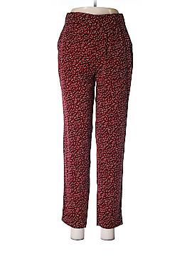 Piamita Silk Pants Size M
