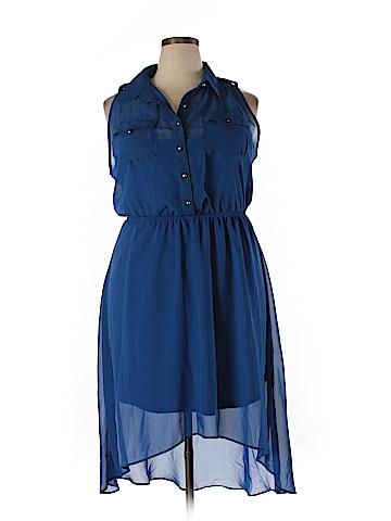 Paper Dolls Casual Dress Size 1X (Plus)