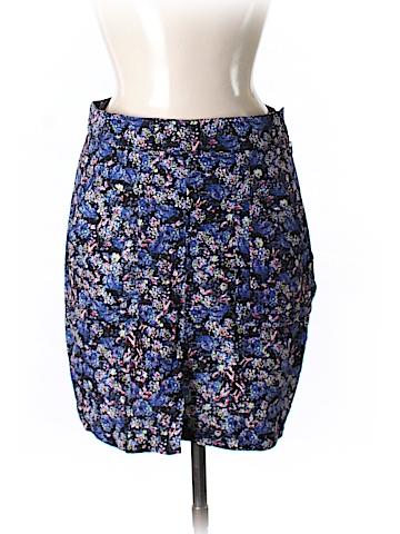 Rachel Comey Silk Skirt Size 6