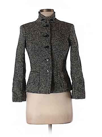 Petite Sophisticate Coat Size 0