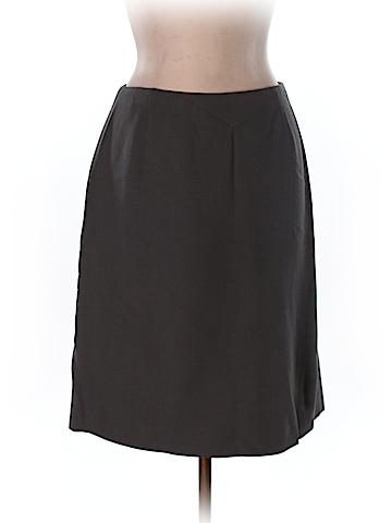 Emporio Armani Casual Skirt Size 46 (IT)