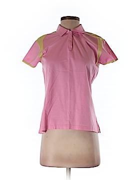 Burberry Golf Short Sleeve Polo Size S