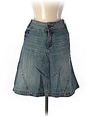 Unbranded Clothing  Denim Skirt Size 17