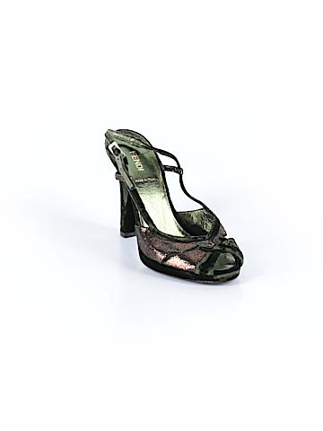 Fendi Heels Size 36 (EU)