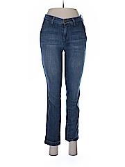 Current/Elliott Women Jeans 23 Waist
