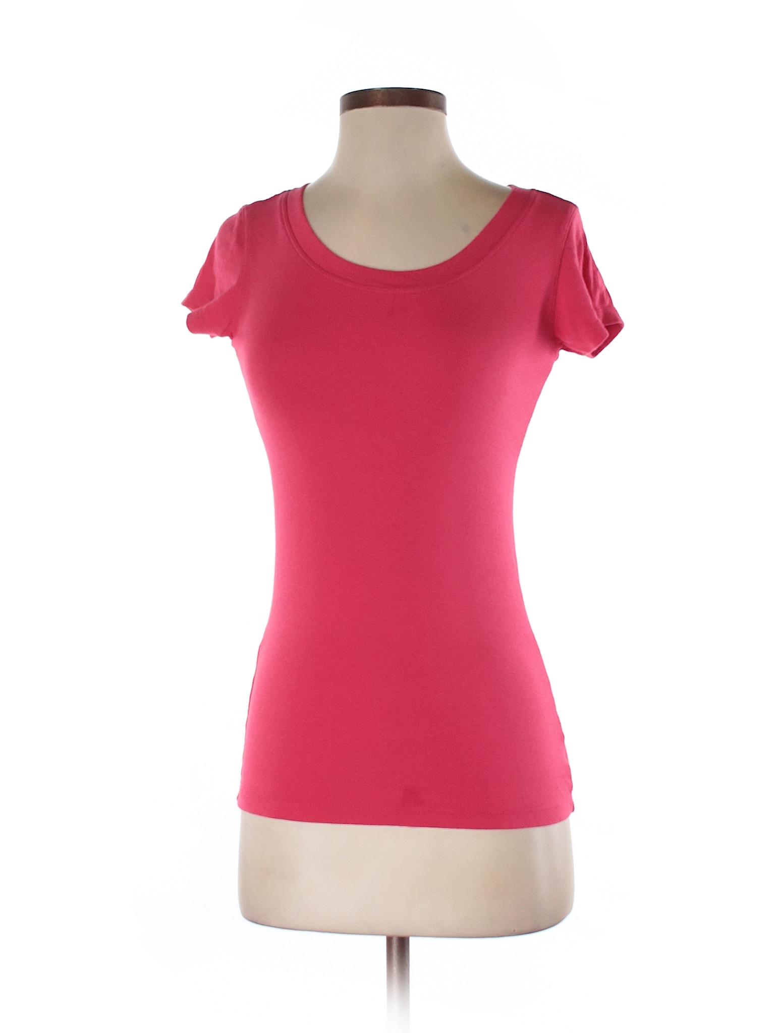 Cynthia rowley for t j maxx short sleeve t shirt 95 for Tj maxx t shirts