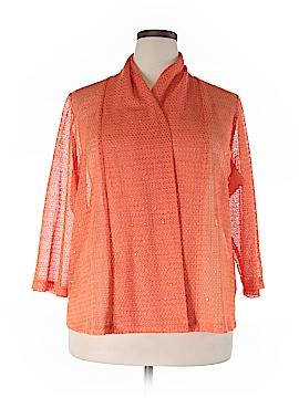 Ruby Rd. Kimono Size 2X (Plus)