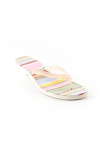 Coach Flip Flops Size 9 1/2