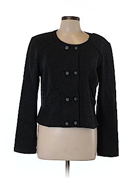 CAbi Wool Blazer Size L