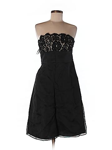 Ann Taylor Women Cocktail Dress Size 6 (Petite)