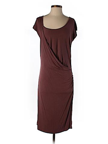 White + Warren Women Casual Dress Size S