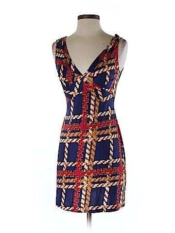 Scoop NYC Silk Dress Size S
