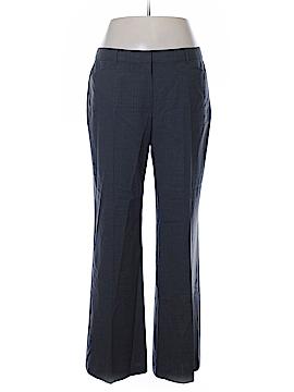 Elie Tahari Wool Pants Size 16