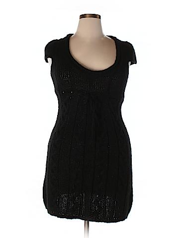 J.J. ALWAYS Sweater Dress Size L