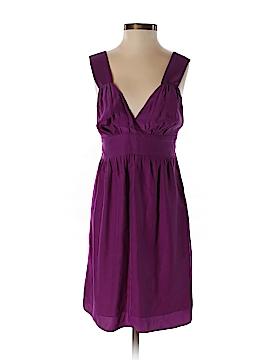 Alice & Trixie Silk Dress Size XS