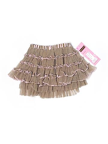 Mustard Pie Skirt Size 4