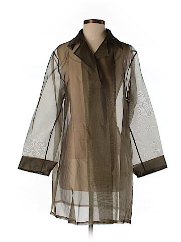 Silk Box Jacket Size XL