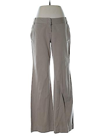 London Jean Dress Pants Size 4