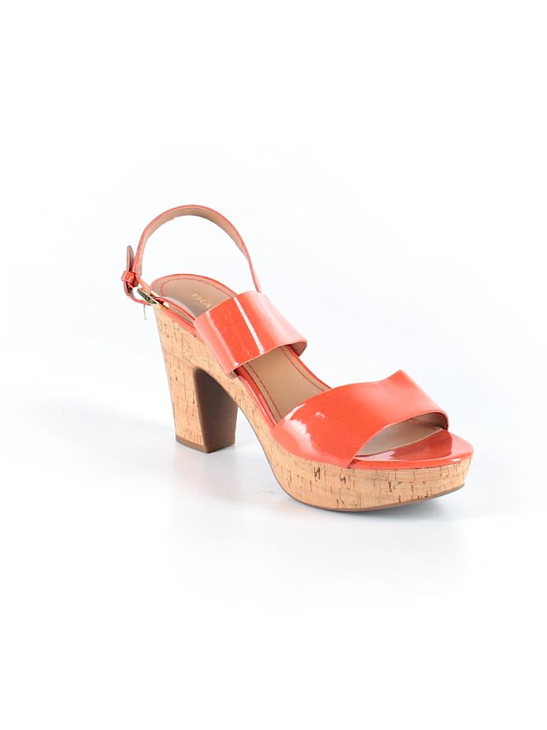 Franco Sarto Women Mule/Clog Size 9 1/2