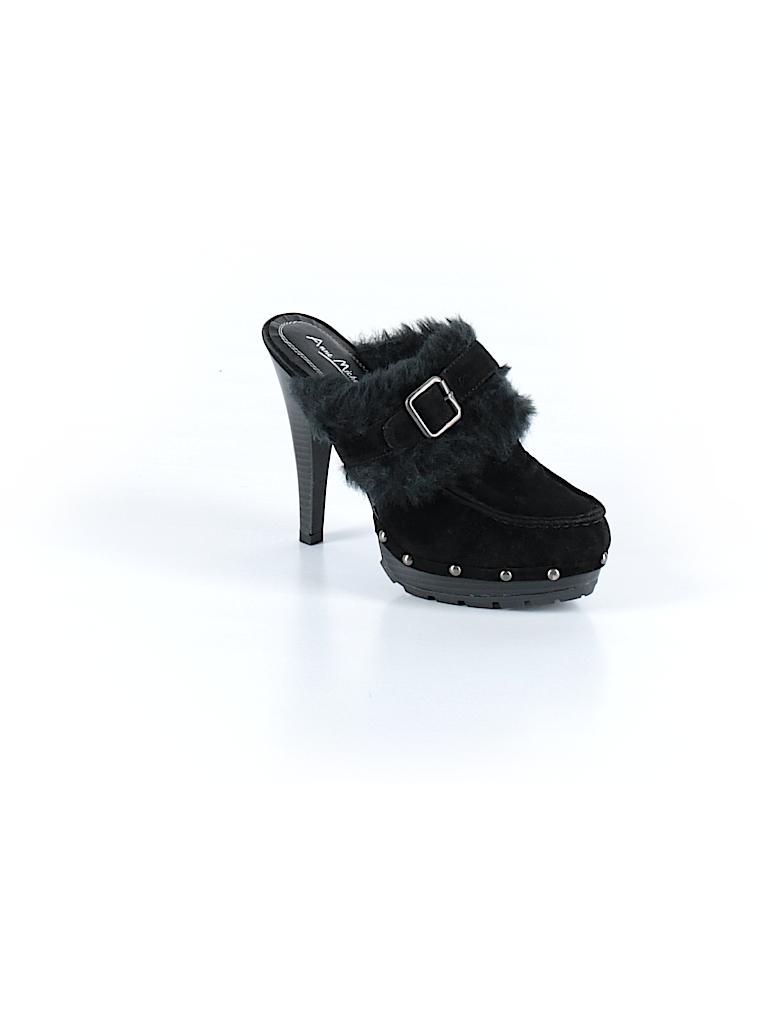 Anne Michelle Women Mule/Clog Size 8