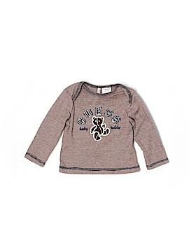 Guess Baby Long Sleeve T-Shirt Size 3-6 mo