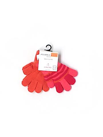 Polarn O. Pyret Gloves Size 6 mo- 4 YRS