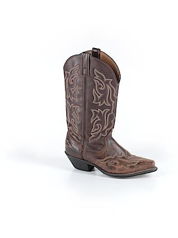 Laredo Boots Size 7