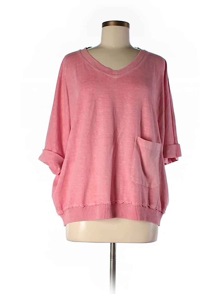 Oska Women Pullover Sweater Size 6 (1)