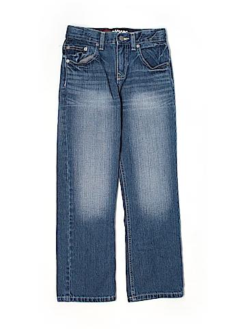 Hawk Jeans Size 10