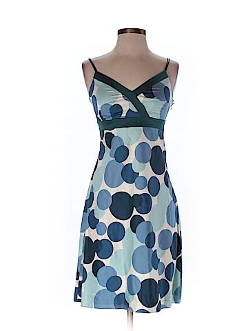 Ann Taylor Women Casual Dress Size 0 (Petite)