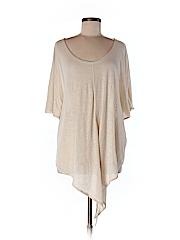 Calypso St. Barth Women 3/4 Sleeve Blouse Size 0