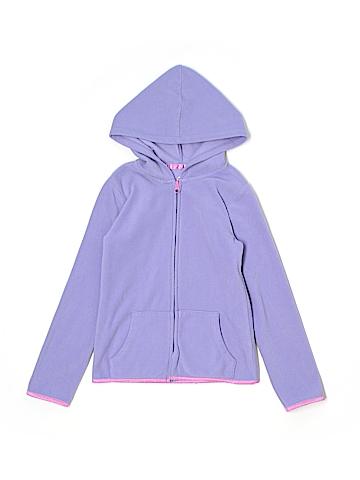 SO Zip Up Hoodie Size 7