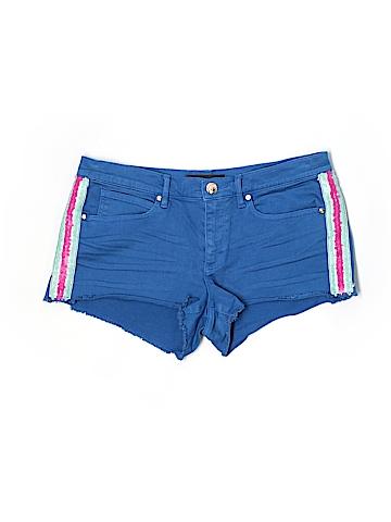 Juicy Couture Denim Shorts 29 Waist