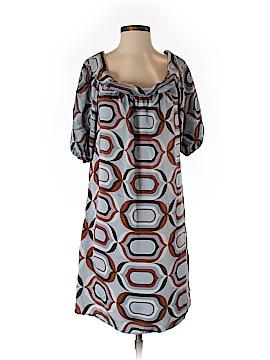 Single Dress Silk Dress Size S