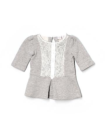 Catherine Malandrino Pullover Sweater Size 18 mo