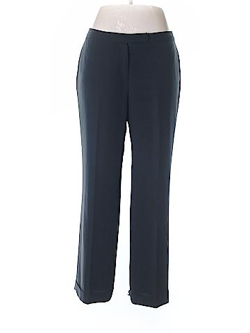 Petite Sophisticate Women Dress Pants Size 14