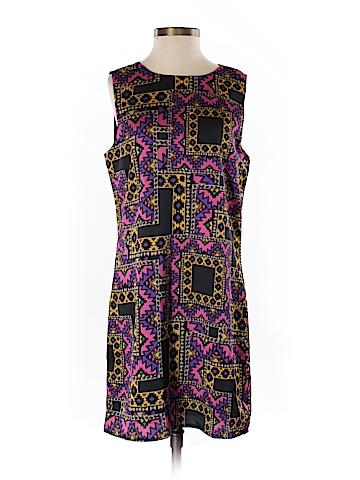 Naven Silk Dress Size 2