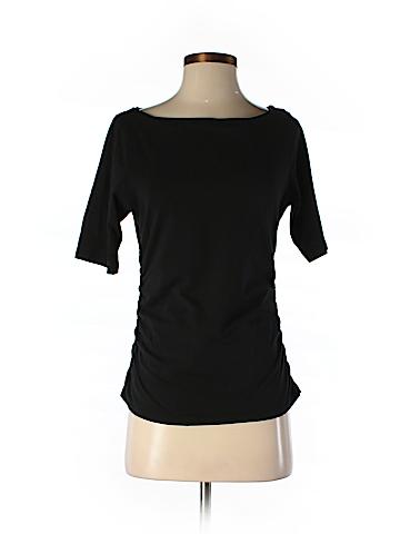 Soft Surroundings 3/4 Sleeve T-Shirt Size S