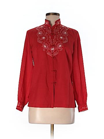 Lily  Long Sleeve Blouse Size 34 (EU)