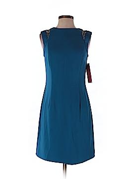 Carmen Marc Valvo Cocktail Dress Size 6