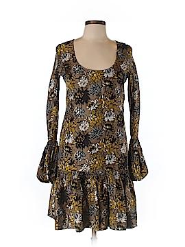 Paul Smith Blue Label Silk Dress Size 42 (EU)
