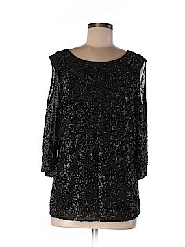 Cremieux 3/4 Sleeve Blouse Size 38 (FR)