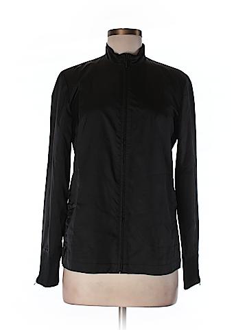 Halogen Women Track Jacket Size S
