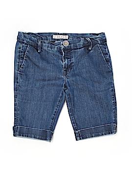 J Brand Denim Shorts 27 Waist