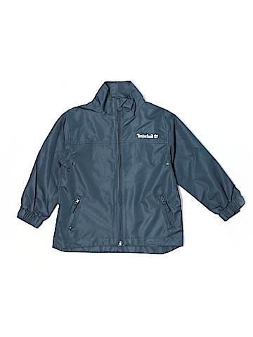 Timberland Jacket Size 4