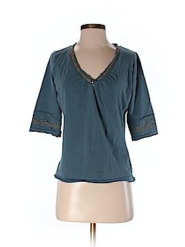 Da-Nang Short Sleeve Top Size S
