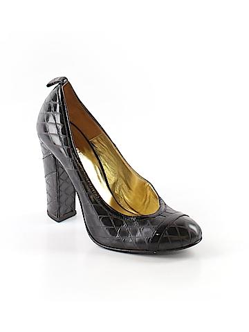 Goldenbleu Ankle Boots Size 38.5 (EU)